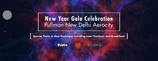 New Year Celebration In Delhi