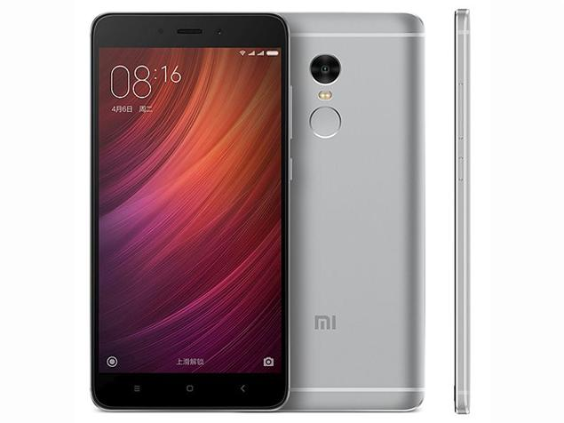 Redmi Note 4 on Flipkart Sale