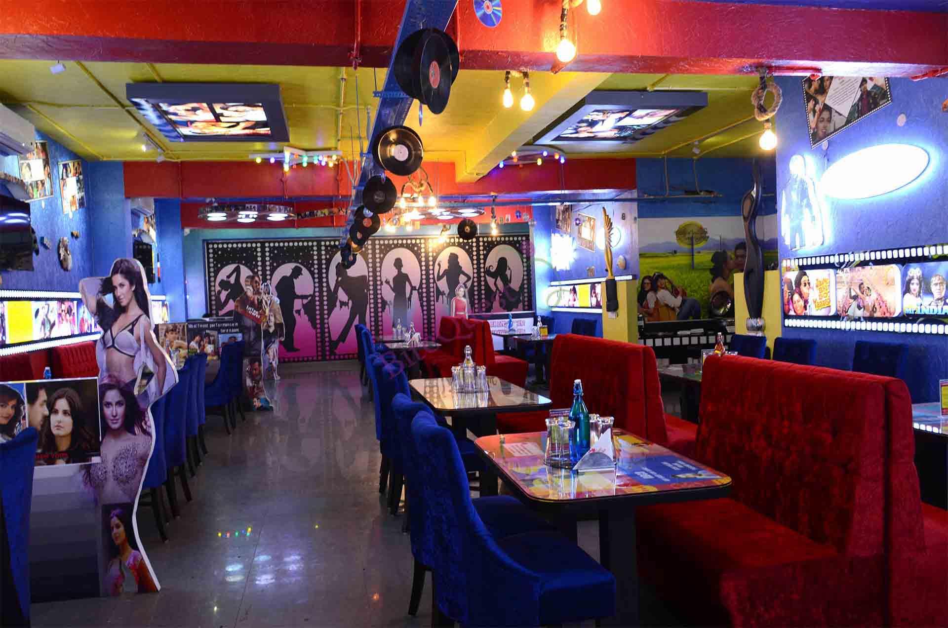 best fine dining restaurants in gurgaon