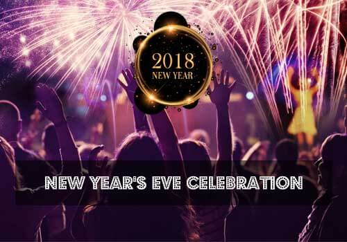 new year events in resorts at hyderabad 2018