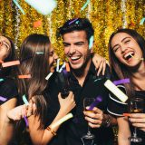 Top 10 Place to Party in MG Road, Indiranagar and Kormangala in New Year Evening