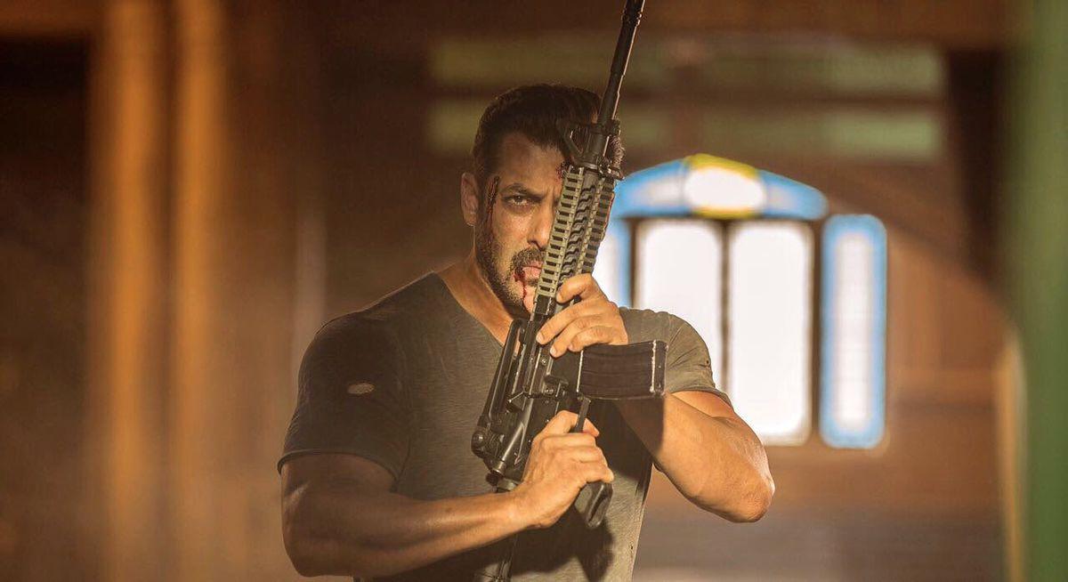Tiger zinda Hai movie tickets Offers