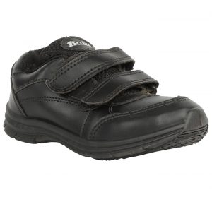 bata kids school shoe