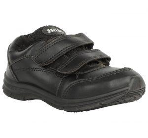 bata kids school shoe
