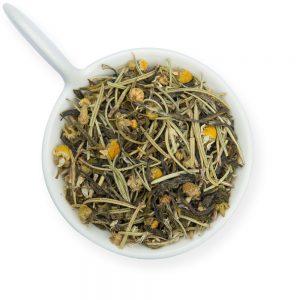 Chamomile Delight Green Tea