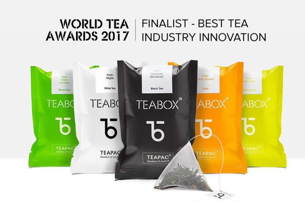 teabox coupons & offers