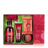 Body Shop Skin Care Products On 100% Cashback