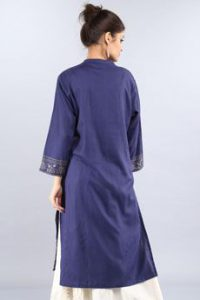 Myvishal Offers on women ethnic wear