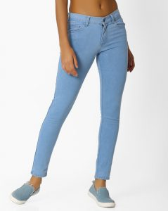 reliance trend sale on women jeans