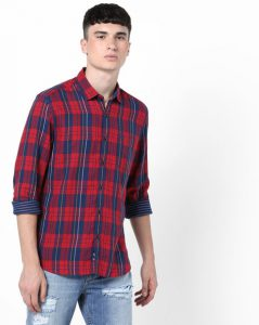 reliance trend offers on men shirt