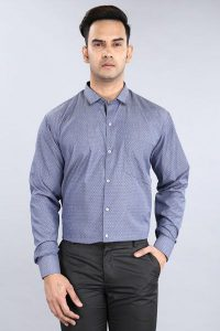 MyVishal offers on men shirts