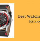 Top 5 Budget Friendly Watches Under 5000